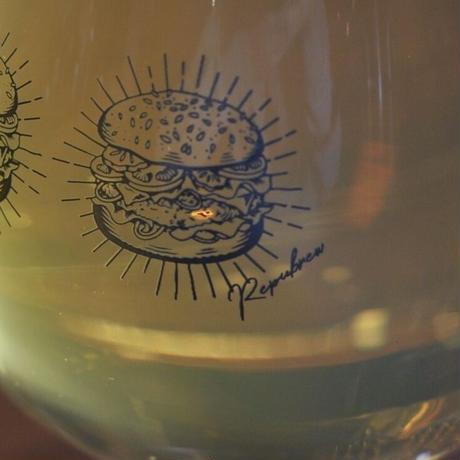 ハーフグラス