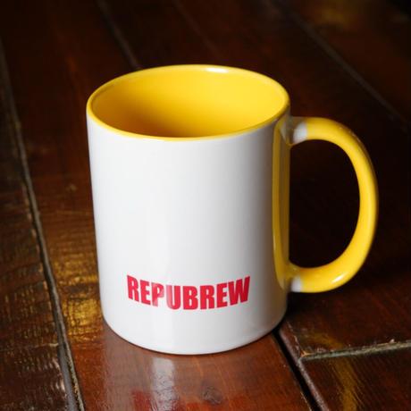 マグカップ〈TypeA/B〉
