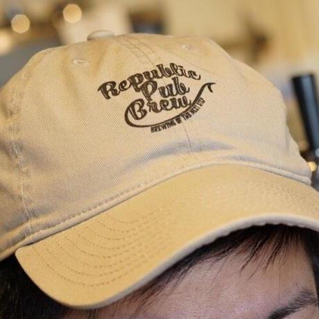 CAP(Beige)