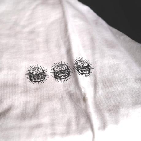 スライダーハウスデザイン・ラグランTシャツ