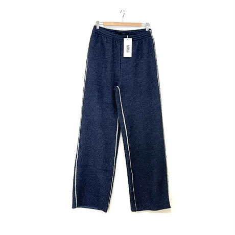 新品 mm6 maison margiela eazy wide pants M