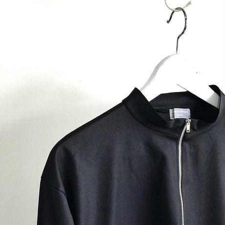 未使用 comme des garcons homme 90s polyester shirt