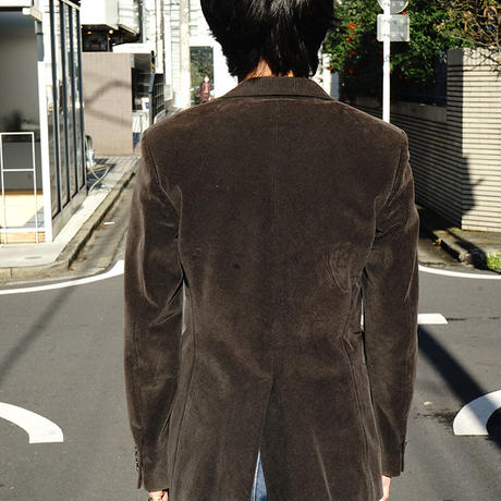 Jilsander  corduroy jacket
