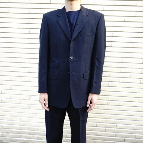 Paul Smith collection set up suit