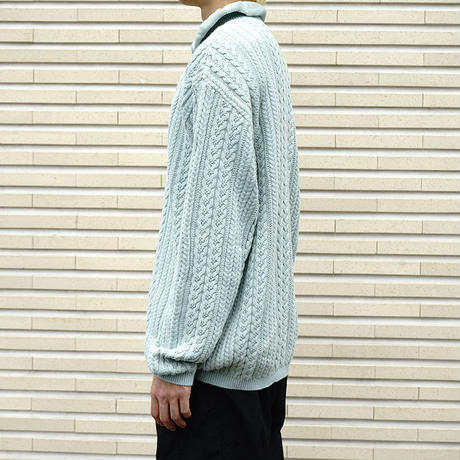 Yohji Yamamoto Pour Homme over size knit