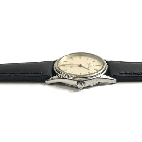 "omega dress watch ""de ville"""