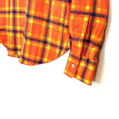新品 loewe logo wappen shirt 38