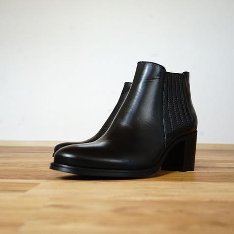 新品 Made in Italy LEBLE heel boots 41