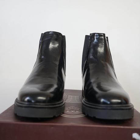 新品 HECON side-gore boots