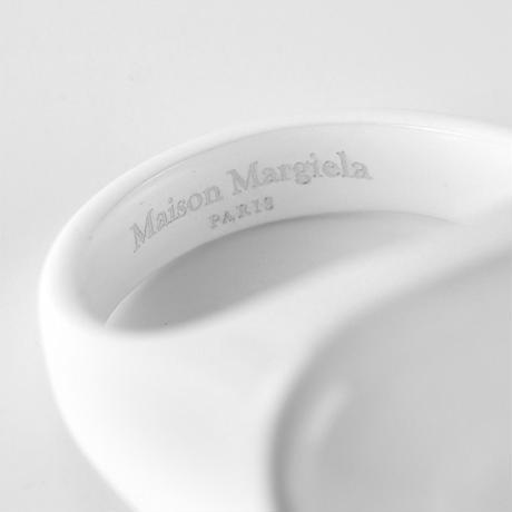 新品 maison margiela ring 15号