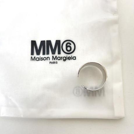 新品 2019aw mm6 maison margiela ring 16号