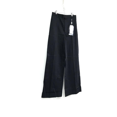 新品 maison margiela 2019ss wide pants 42