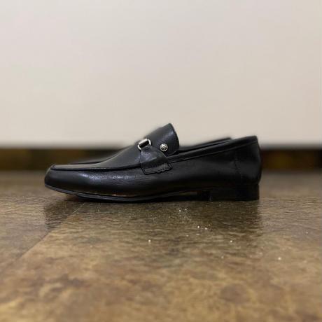 新品 botticelli made in Italy bit loafers 43