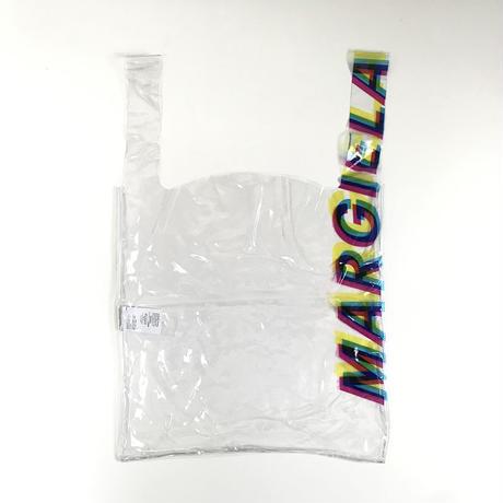 新品 maison margiela 2019ss clear bag