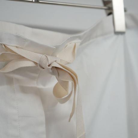 新品 Maison Margiela6 wide pants