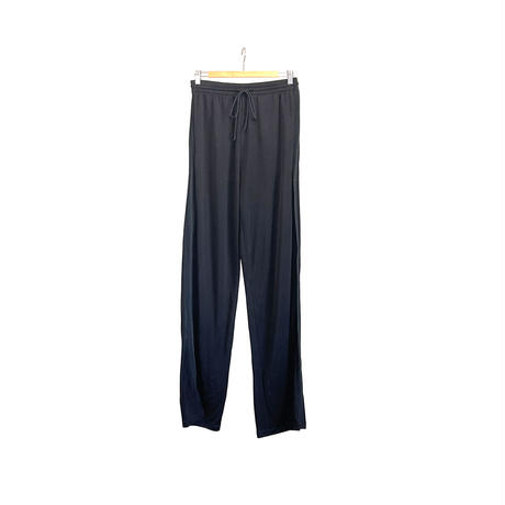 新品 mm6 maison margiela side line eazy pants L