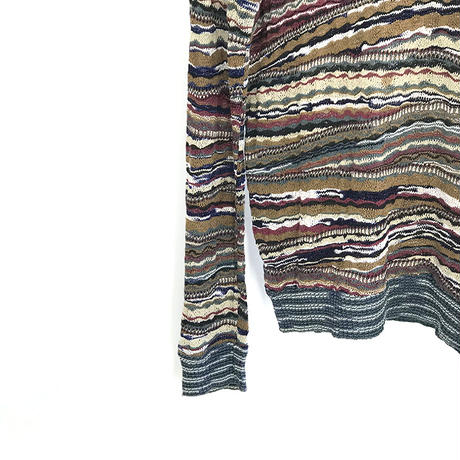 missoni summer knit