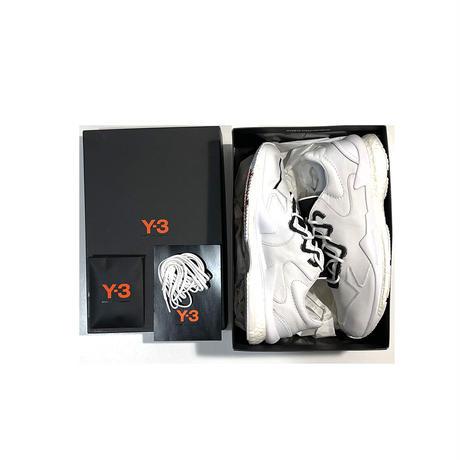 新品 y-3 adidas × yhoji yamamoto UK6