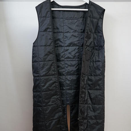 BURBERRY liner coat