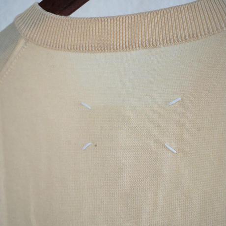 maison margiela knit best