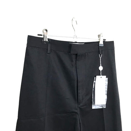 新品 maison margiela 2019ss wide pants 40