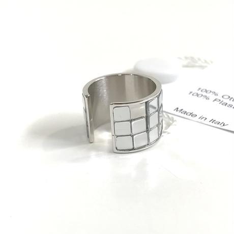 新品 mm6 maison margiela ring 15号