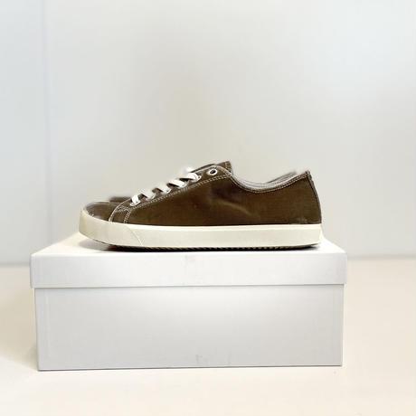 新品 maison margiela 2019ss tabi sneakers 42