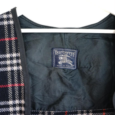 burberry liner coat 2set