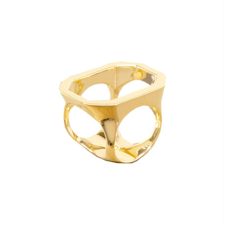 新品 maison margiela ring 15号 #3