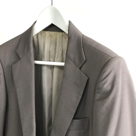 rick owens tailored jacket