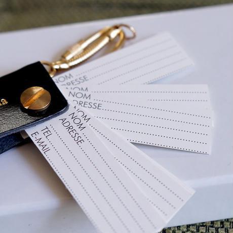 新品 Maison Margiela key ring