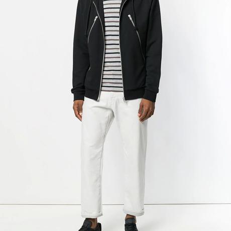 """新品Maison Margiela 2018 """"八の字"""" zip jacket 44"""
