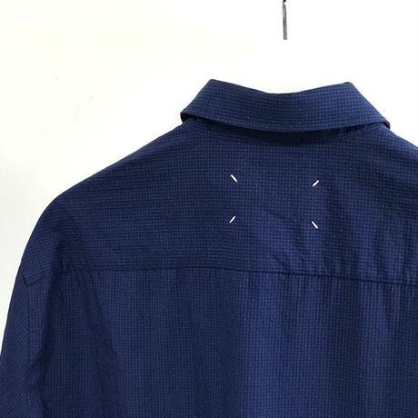 maison margiela over size shirt