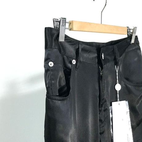 新品 mm6 maison margiela rayon trousers 42