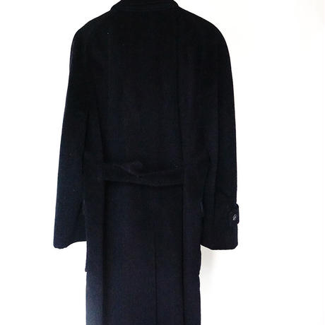 Christian Dior cashmere wool double coat