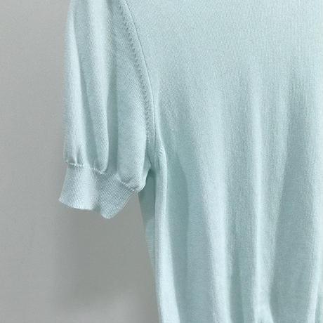 maison margiela 2019ss knit shirt