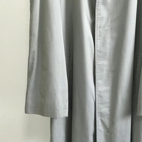 yves saint laurent long coat