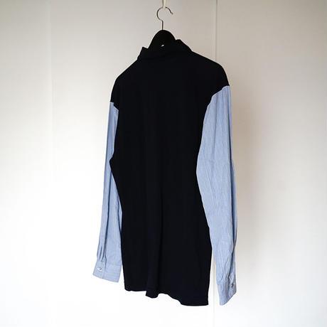 "comme des garcons shirt""再構築"" shirt"