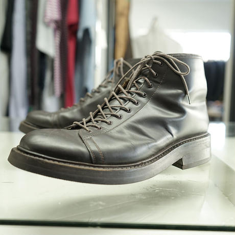[labo special select ] Made in Japan vintage boots