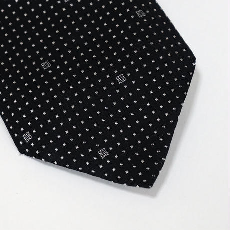 givenchy 2019ss necktie