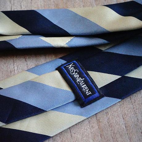 Yves Saint-Laurent neck tie