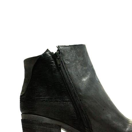 新品 made in Italy heel boots 41 #3