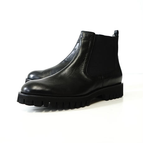 新品 CARPE DIEM boots black 42