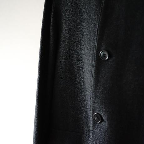 Christian Dior cashmere wool coat