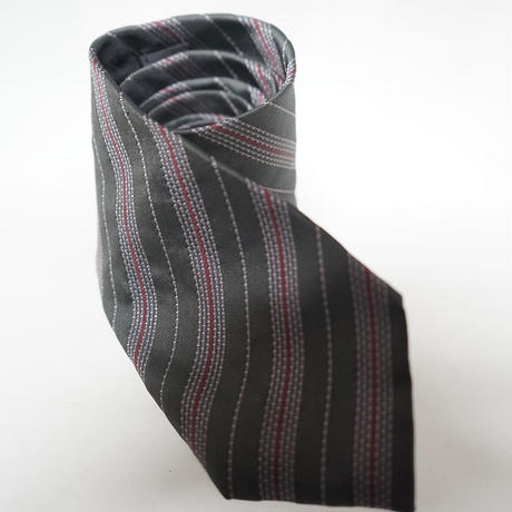 Yves Saint Laurent neck tie gley
