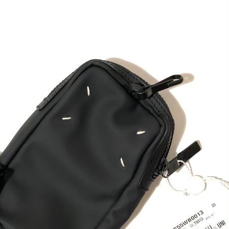 新品 maison margiela 2019ss belt bag