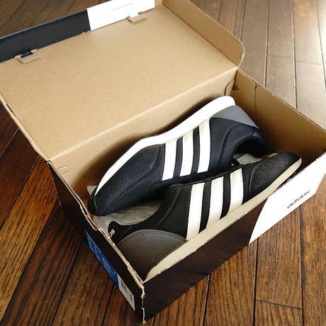 新品 adidas vadiracer 26.5cm