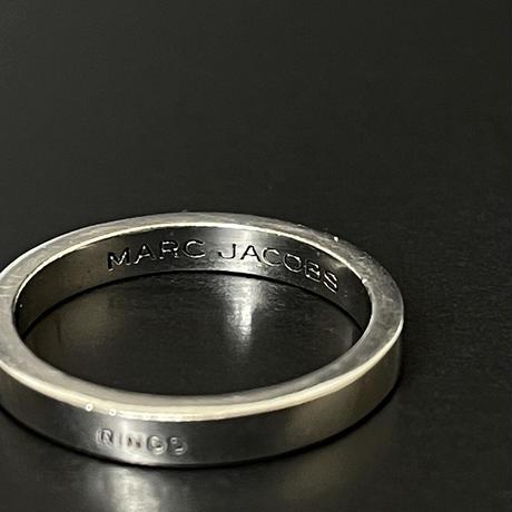 新品 2020ss marc jacobs ring 15号