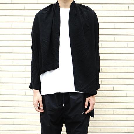 "Ann Demeulemeester ""変形"" jacket"