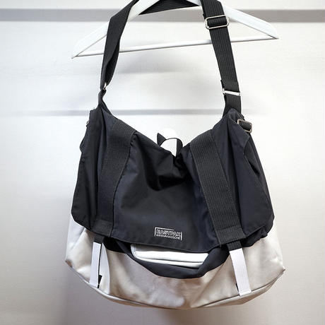 KRISVANASSCHE ×ESTPAK shoulder bag